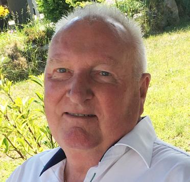 Bjørn Semberg