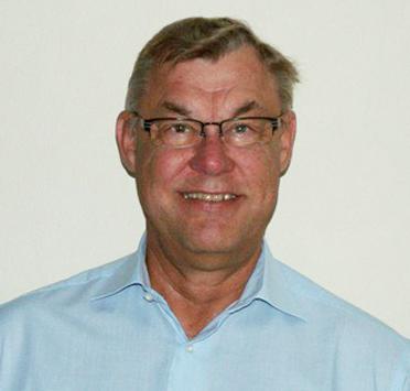 Frank Laursen
