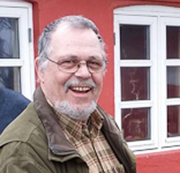 Flemming Wrangel